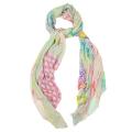 Cashmere Elephant scarf