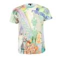 Arabian Horse - Jenny Collicott - Designer Printed T-Shirt