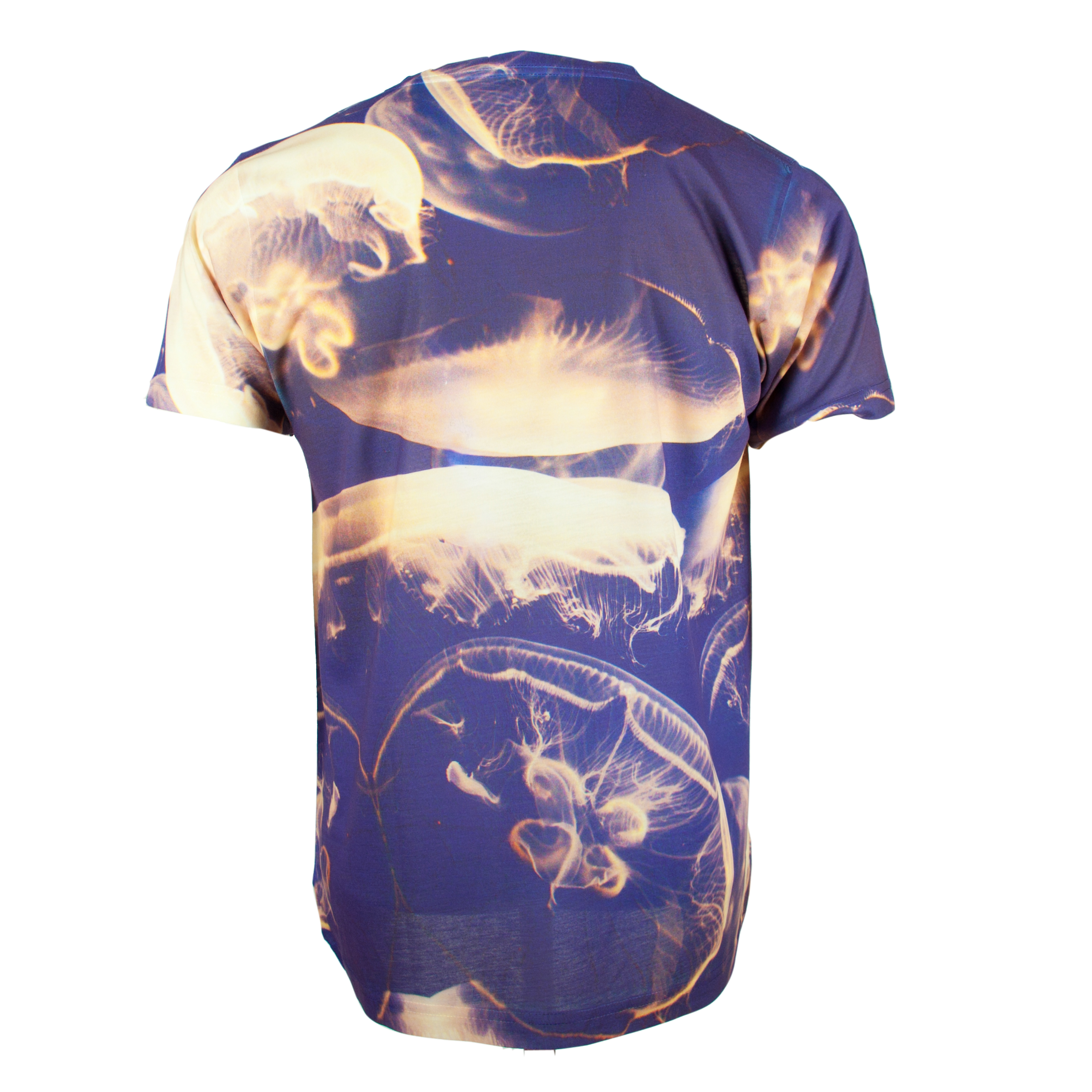 Jellyfish Photographic T-Shirt