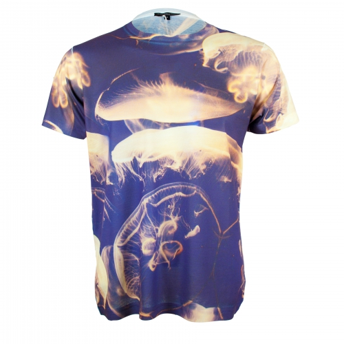 Jellyfish Photographic T-Shirt